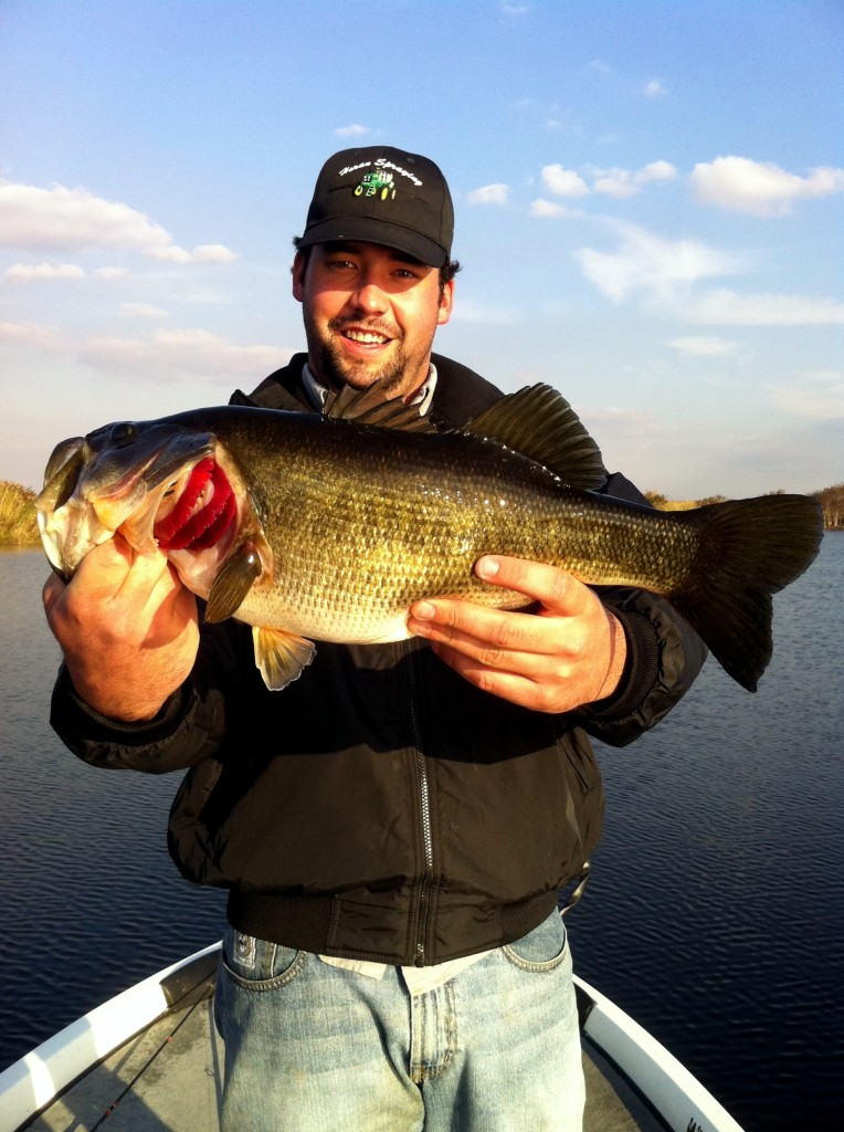 South florida bass fishing reports blog search results for Florida bass fishing