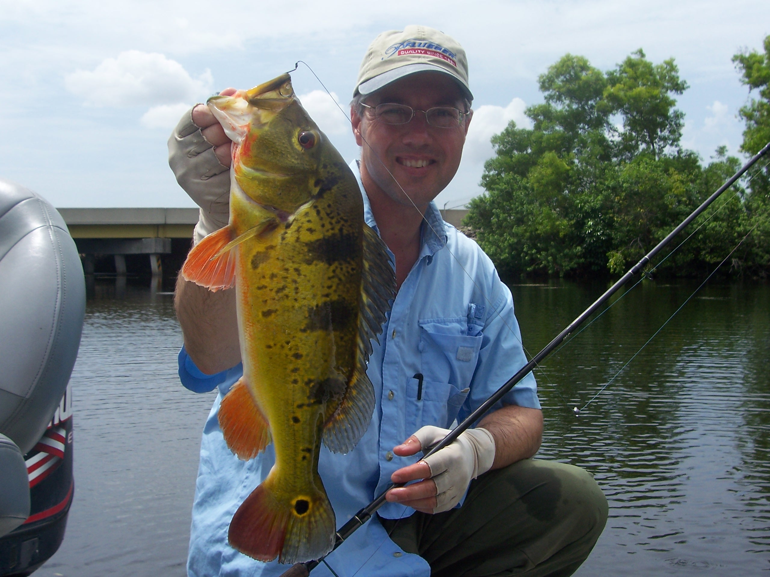 South florida bass fishing reports blog south florida for South florida fishing